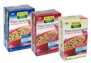 Sturm Foods Heart Healthy Oatmeal